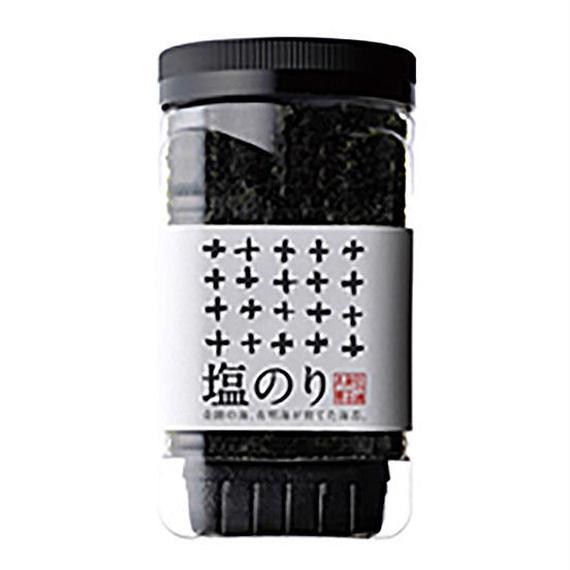 江の浦海苔本舗 / 塩のり(8切り48枚)