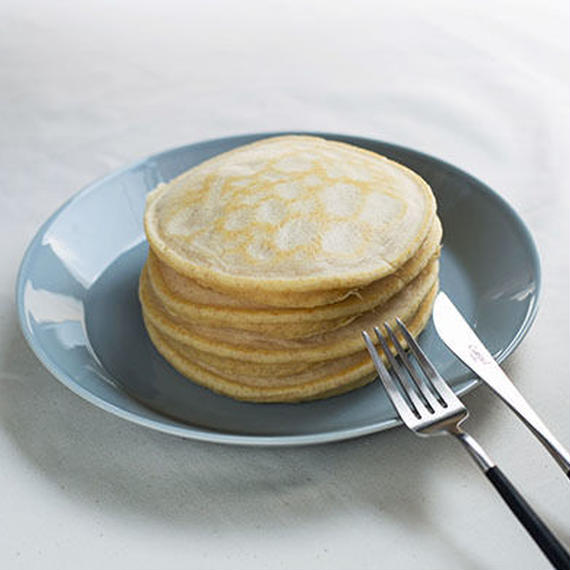 ボンヌ ファリーヌ / 全粒粉のパンケーキ 無糖