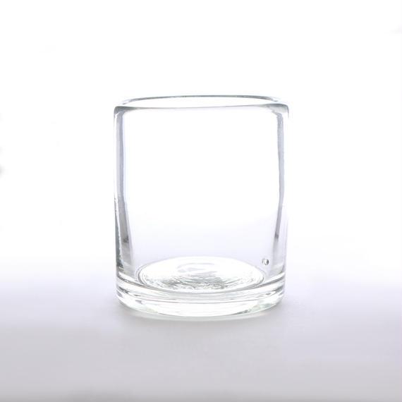 奥原硝子 / 筒型コップ