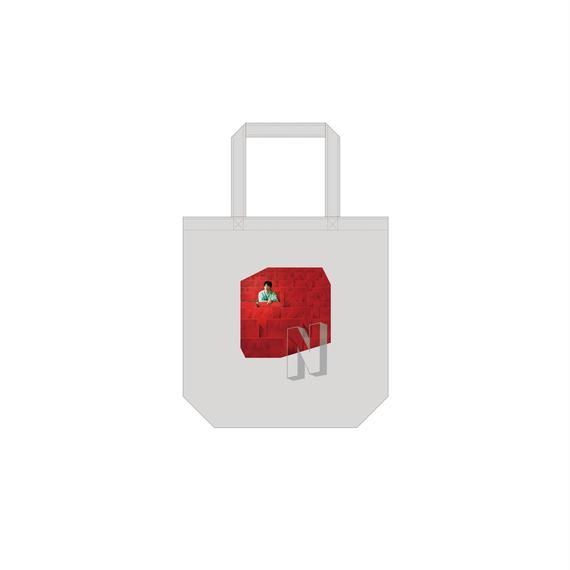 【名画ニッコウ座】限定トートバッグ