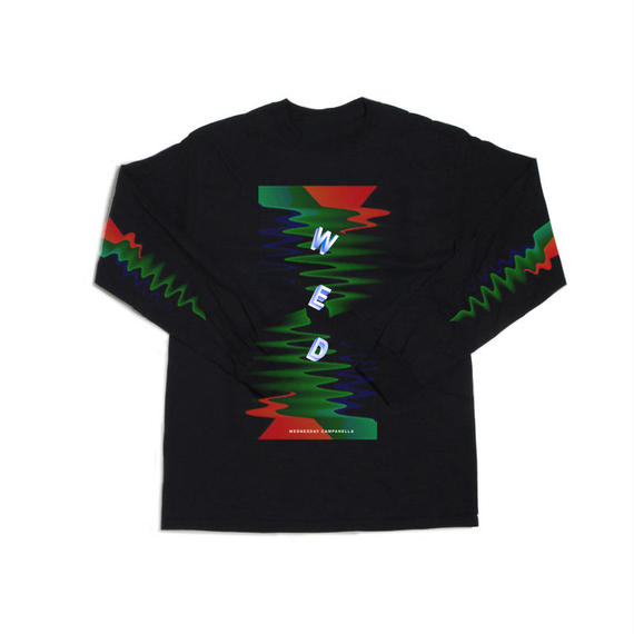 WAVE LONG SLEEVE