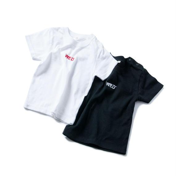 BEDDY BYE TEE (BLACK/WHITE)