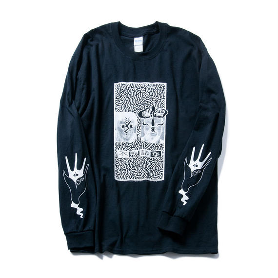 """FUSHIGINA"" LONG SLEEVE"