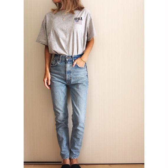 USAラウンドネックTシャツ【GLAY】