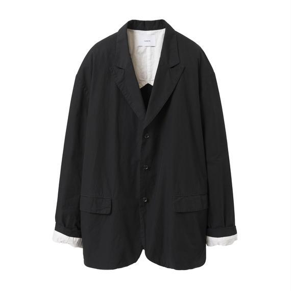 nuterm / Single Peak Jacket