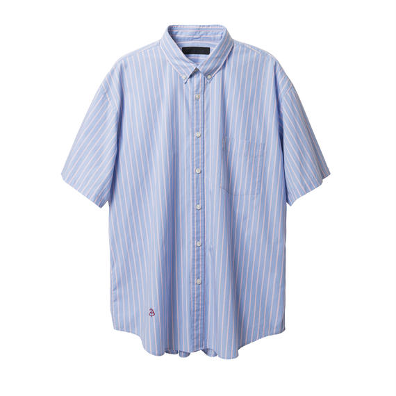 BLACK & BLUE / Buggy BD S/S SHIRTS