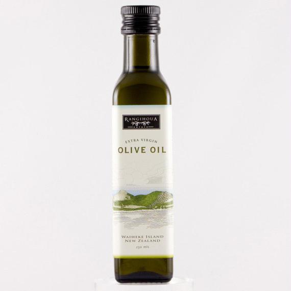 Rangihoua Extra Virgin Olive Oil 100ml (NZ産 オリーブオイル)
