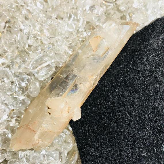水晶ポイント ブラジル産