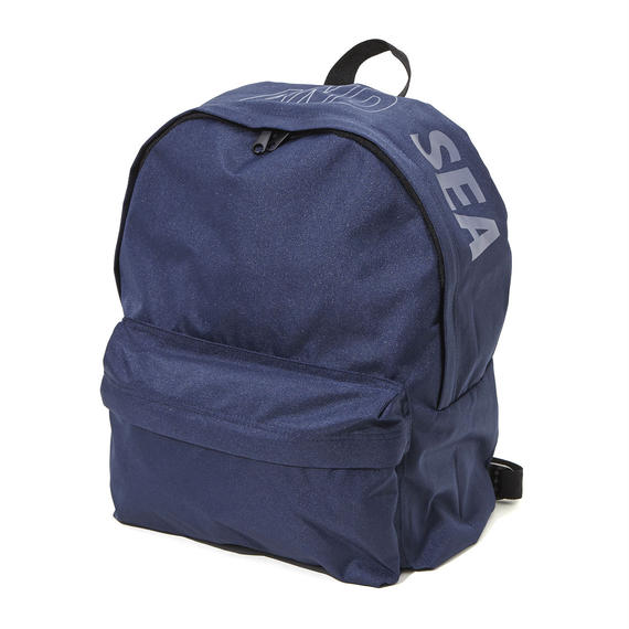 DAY PACK O / NAVY (AC-12)