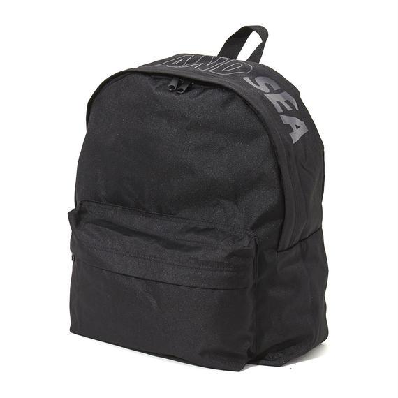 DAY PACK O / BLACK (AC-12)