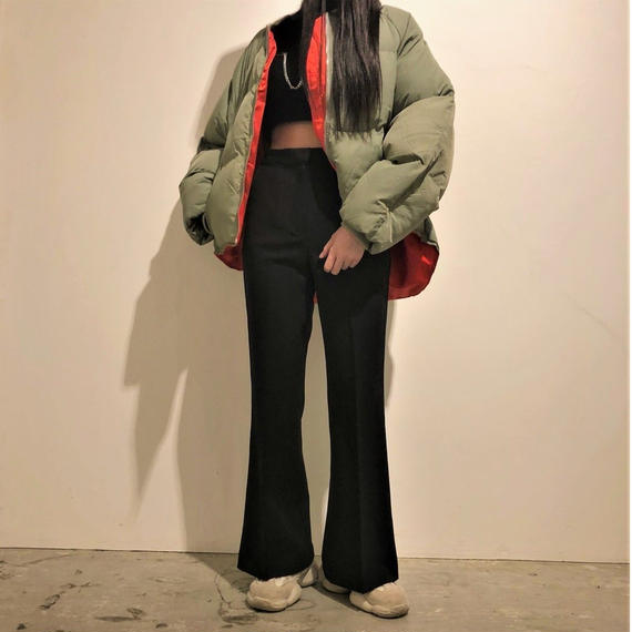 Design Short Down Jacket