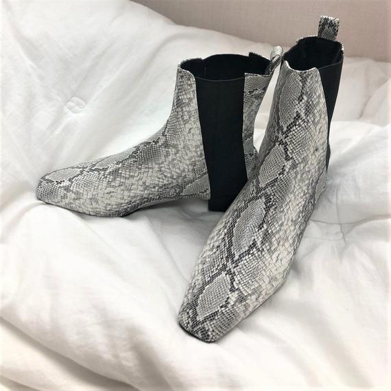 Python Boots