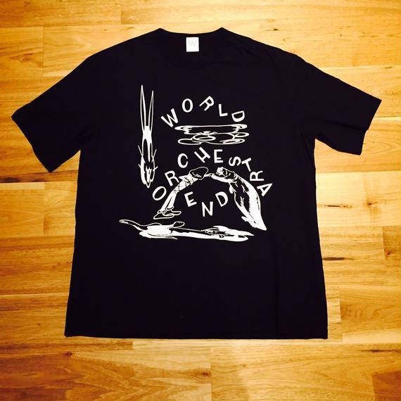 BIG Tshirt   -No Eyes-