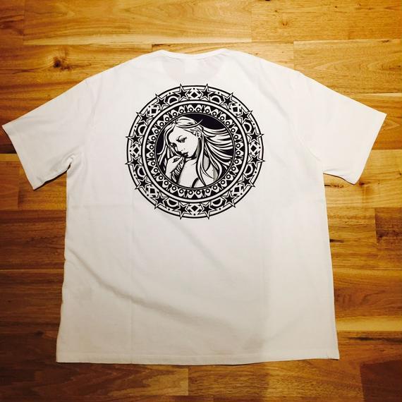BIG Tshirt   -Matilda-