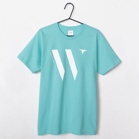SHARP WEO LOGO [AQUA]