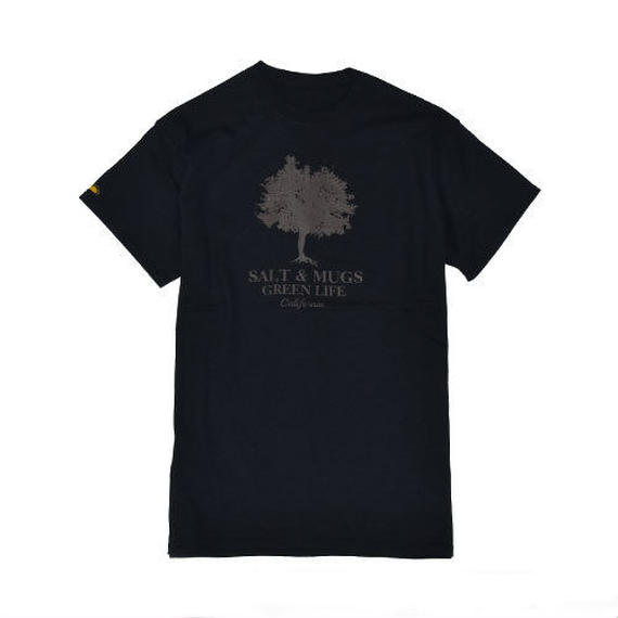 Green life t-shirts
