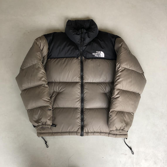 90s THE NORTH FACE Nuptse Jacket