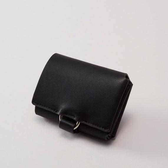 ADD CULUMN Flat / Mini ブラック(#A18W7W04)