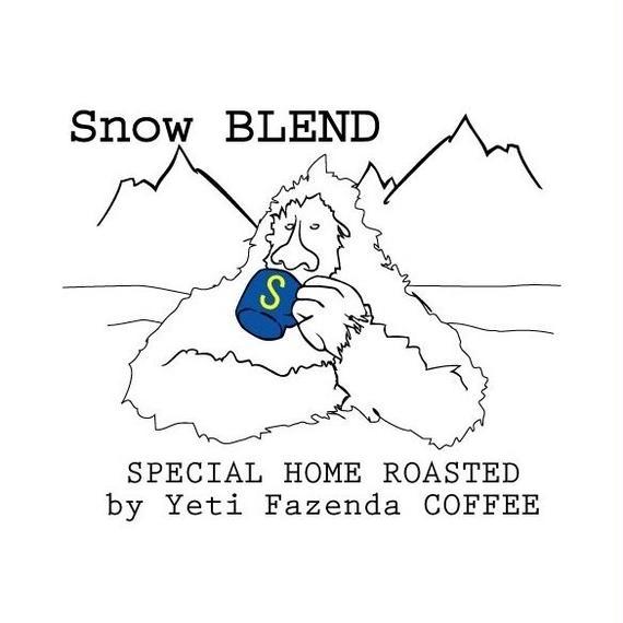ドリップパックコーヒー Snow BLEND  5p set