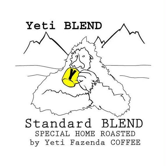 ドリップパックコーヒー  Yeti BLEND 5p set