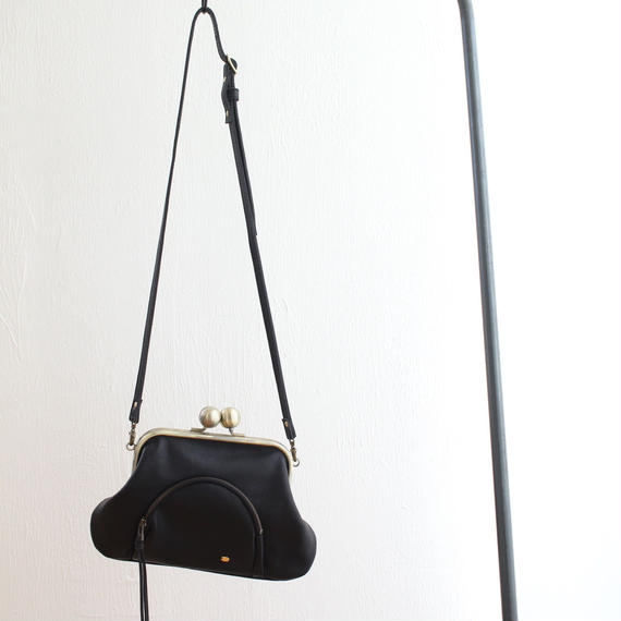 2019ss  wallet shoulder bag  (leather)