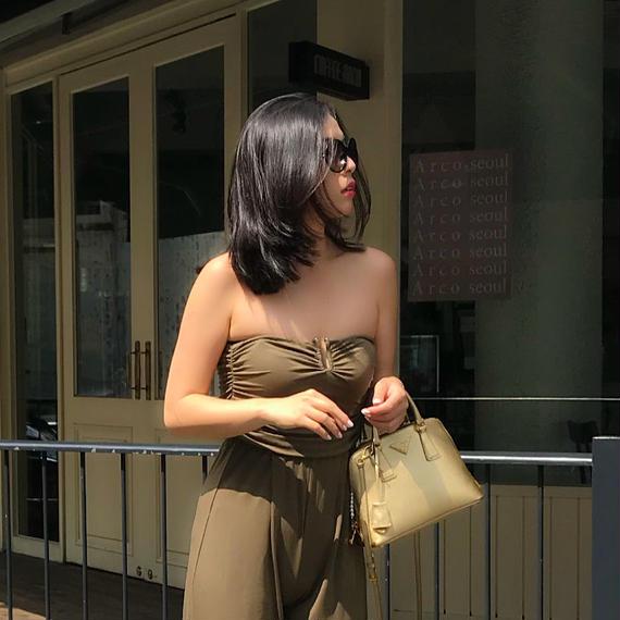 【イベント商品】ハリウッドマダムのデイリーオールインワン【艶めくいい女】