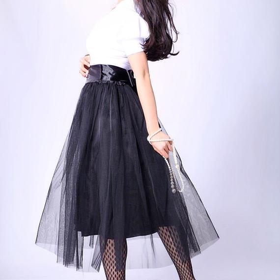 【グレイスオリエンタル】THE REAL LADYスカート【ウエストゴム・ラグジュアリーライン】【ユヒャン推薦】