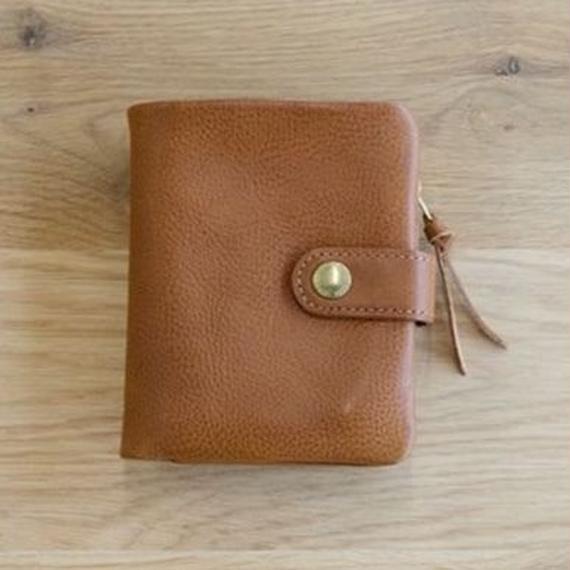 CINQ / 二つ折り財布