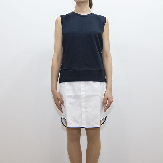 caart / switching dress