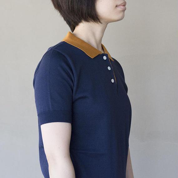 DEW / ポロシャツ / Iink