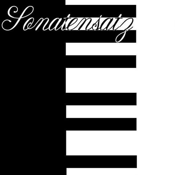 Sonatensatz (Digital)