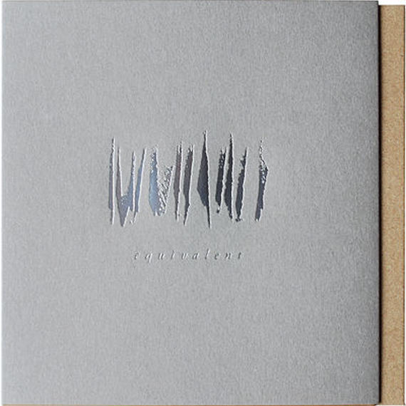 equivalent / AOKI,hayato [ Music CD ]