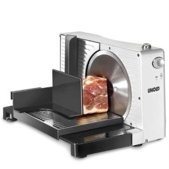 家庭用 電気食品スライサー 果物 子羊スライス 肉を細断カット 厚さ調整可能 プレーニングマシン
