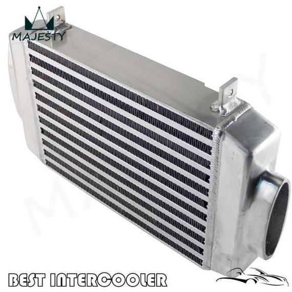02-06 ミニクーパー Mini Cooper S R53 ボルトオン インタークーラー