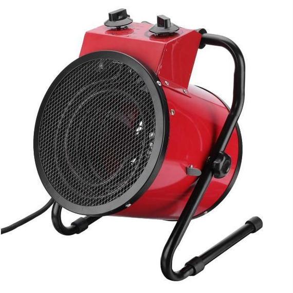 ハイパワー 家庭用 サーモスタット 産業ヒーター 温風送風 ファンヒーター スチームヒーター 電気暖房器 UL-58W