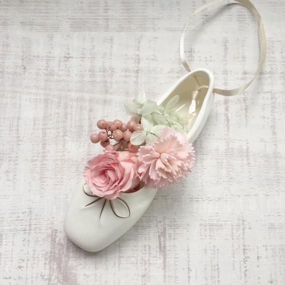 バレエシューズ アレンジメント(natural pink)