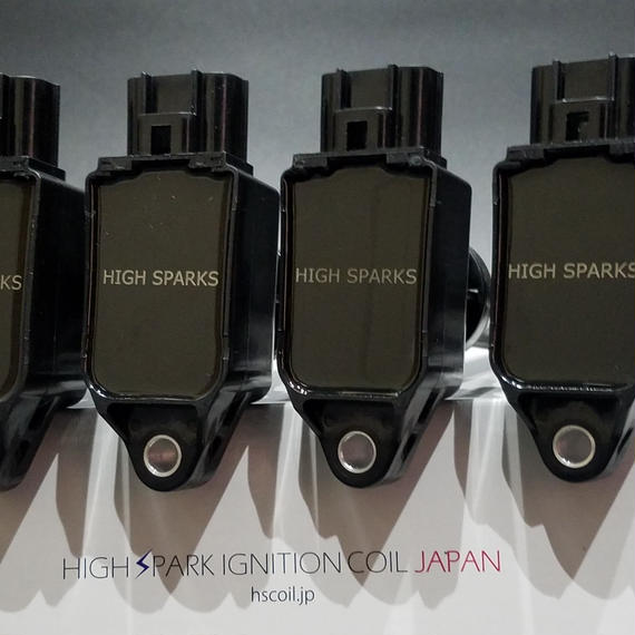MAZDA ロードスター ND5RC NDERC HIGHSPARK IGNITION COIL
