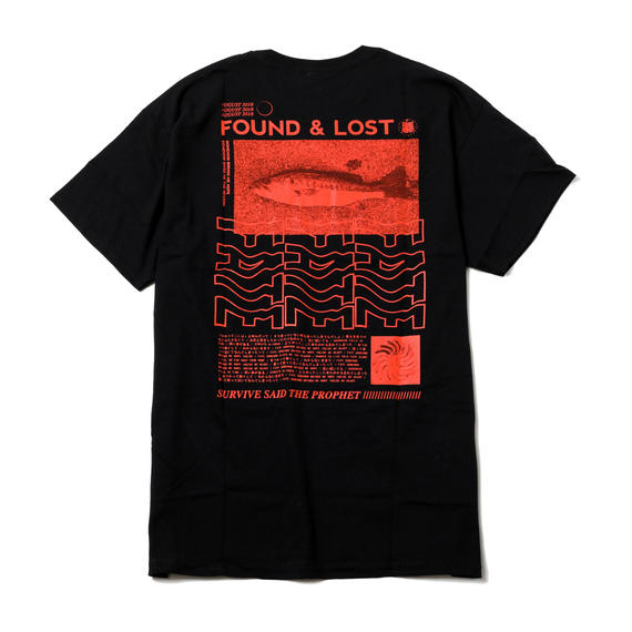 Survive Said The Prophet / FATE TEE