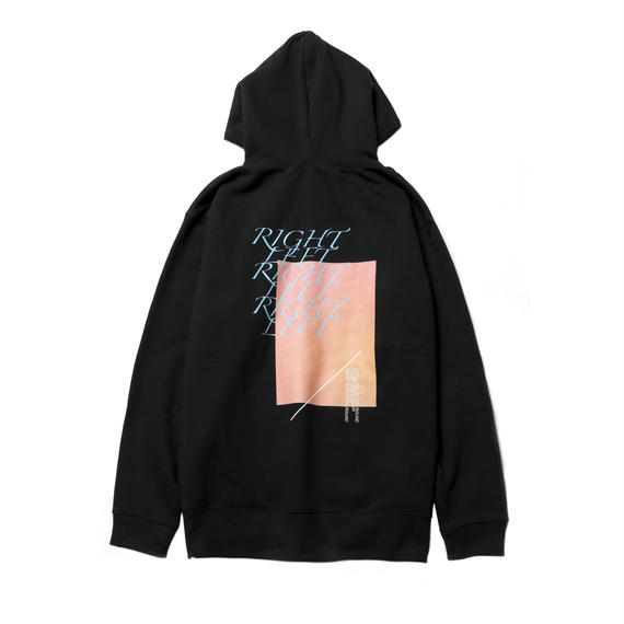 Survive Said The Prophet / RIGHT and LEFT HOODIE