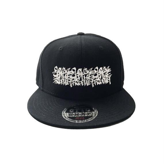 Survive Said The Prophet / CALLIGRAPHY LOGO CAP