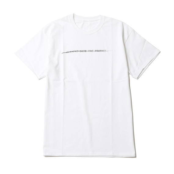 Survive Said The Prophet / FADE OUT TEE (WHITE)