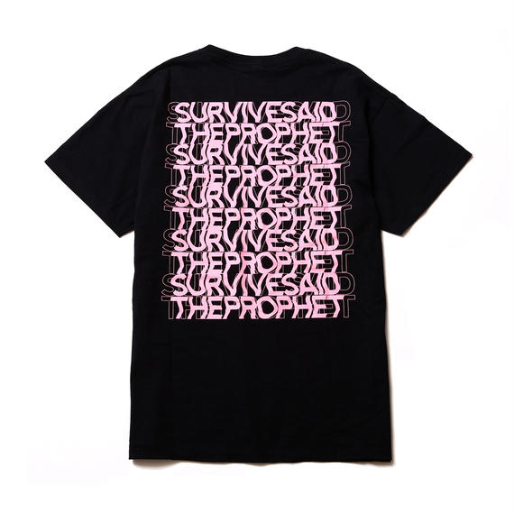 Survive Said The Prophet / LOST IN PINK TEE