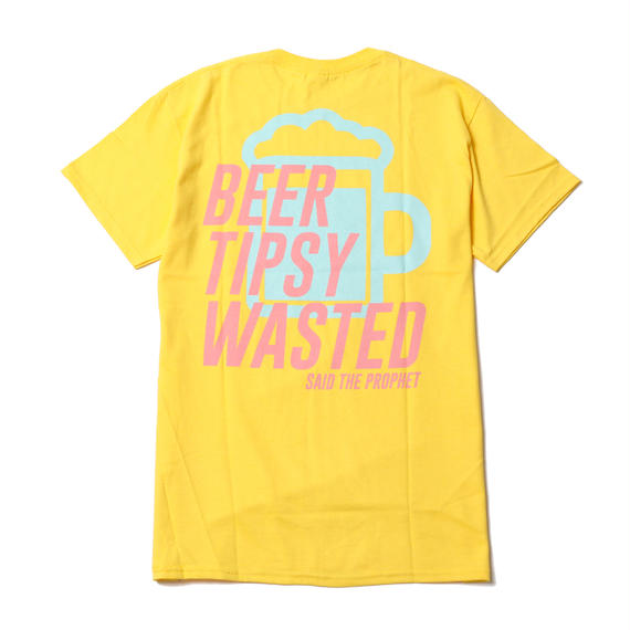 Survive Said The Prophet / BEER TEE (DAISY)