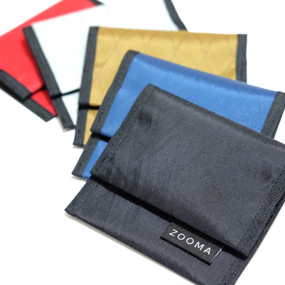 Minimal wallet - X-Pac series