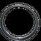 CUCKOO 発芽玄米炊飯器 (発芽マイスター スタンダード / NEW圧力名人 CRP-HJ0657F 専用) 内ぶたパッキン