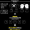 2020-2021 RANDOM BAG  (BLACK / WHITE) ※即納品可能