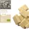 フェアトレードホワイトチョコレート 100g 【オーガニック 有機栽培】【添加物不使用】【冬季限定】