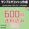 初めてのサコッシュは600円!United Athle 1461-01【DM便/送料込み】