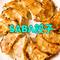 SABA餃子 10ヶ
