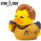 【再入荷・予約商品】STAR TREK スタートレック ジェームズ・T・カーク コレクタブル ダック TUBBZ フィギュア movie ラバーダック  あひる アヒル TOS 宇宙大作戦 カーク船長